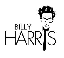 Billy Harris & Paul Vitagliano  logo