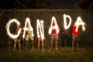 Cheadle Canada Day Party -  Celebrating 150