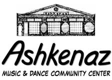 Ashkenaz Music & Dance Community Center logo
