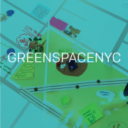 GREENSPACENYC   CIVIC ART LAB  logo