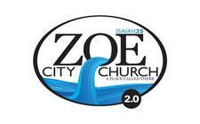 Zoe City Church 2.0 logo