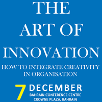 Art of Innovation - How to Integrate Creativity in...