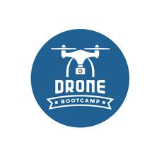 Drone Bootcamp logo