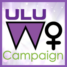 ULU Women's Studies Series logo