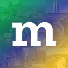 Mozilla Brasil logo