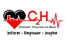 C2H - The Community Coalition for Health logo