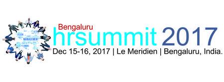 Bangalore HR Summit 2017