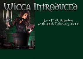 Wicca Introduced 2018 - Midlands