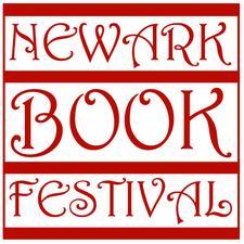 Newark Book Festival logo