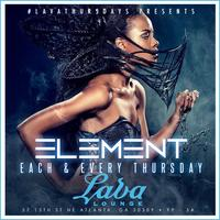 THIS THURS :: EXPERIECE 3 PARTIES + TROPICAL PATIO AT...