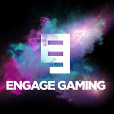 Engage Gaming logo