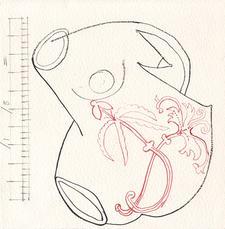 Creative Birth Programme logo