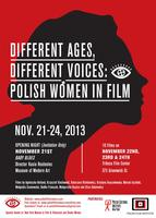 Two Polish Film Shorts presented by Andrzej Munk Studio...