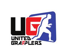 UNITED GRAPPLERS ASSOCIATION logo