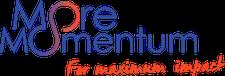 moreMomentum logo