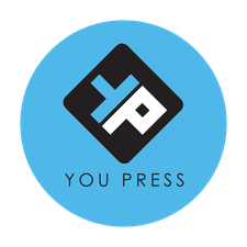 You Press logo