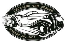 Cruising the Ozarks logo