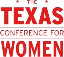 TX Conference for Women Teleclasses logo