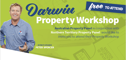 Darwin | Let us show you how to invest in Property
