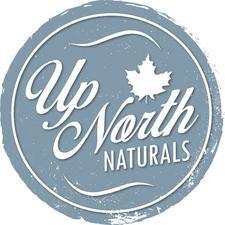 Up North Naturals Events logo
