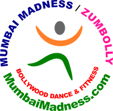 Mumbai Madness / Zumbolly logo