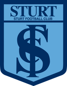 Sturt Football Club logo