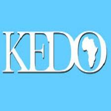 KEDO logo