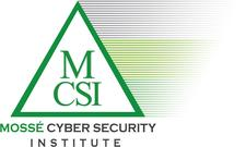 Mossé Cyber Security Institute logo