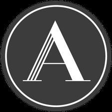 Amergin logo