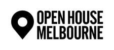Open House Melbourne logo