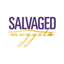 Salvaged Nuggets: Events & Gifts logo