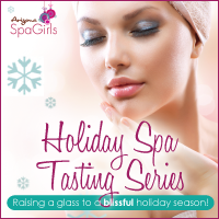 Holiday Spa Tasting: Velvet Crush at The Spa at Gainey...