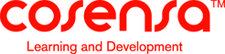 Cosensa Learning and Development logo