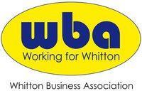 Whitton Busines Association logo