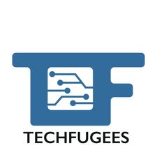 Techfugees France logo