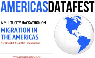 Americas Datafest Miami - An Immigration Hackathon