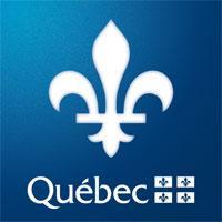 Gouvernement du Québec logo