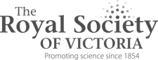 The Royal Society of Victoria logo