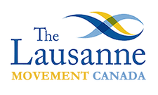 Lausanne Canada | MissionFest Vancouver | Outreach Canada | Evangelical Missiological Society logo