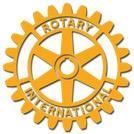 Asheville Rotary Club logo