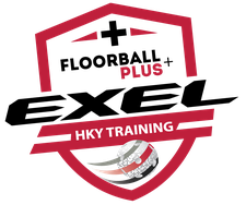 FloorballPlus logo
