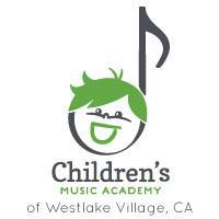 Children's Music Academy of Westlake Village, CA logo