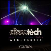 10.30 HALLOWEEN COSTUME EVENT || Discotèch feat. Doc...