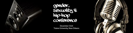 Gender, Sexuality & Hip-Hop Conference