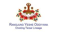 Rangjung Yeshe Oddiyana logo