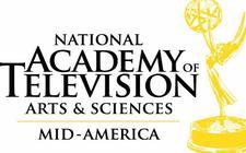 NATAS MID-AMERICA EMMY® logo