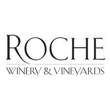 Roche Winery & Vineyards logo
