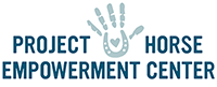 Project Horse Empowerment Center logo