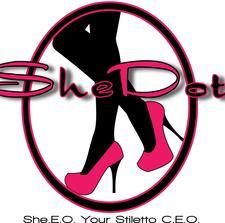 SheDot logo