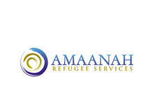 Amaanah Refugee Services logo